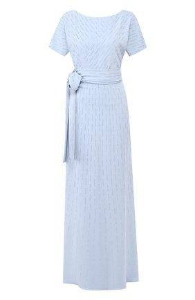 Платье со стразами | Фото №1