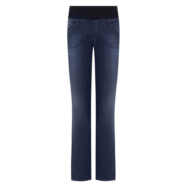 Укороченные джинсы Pietro Brunelli