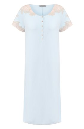 Сорочка из вискозы | Фото №1