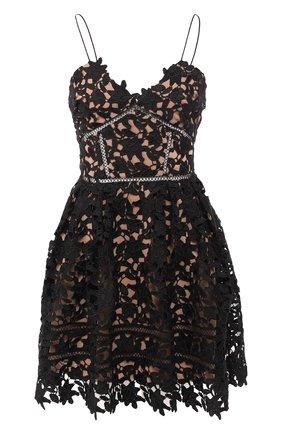 Мини-платье   Фото №1