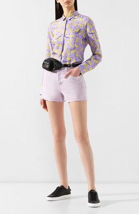 Джинсовые шорты   Фото №2