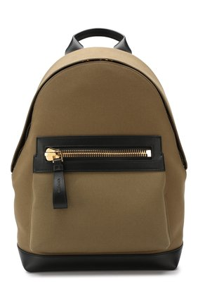 Комбинированный рюкзак | Фото №1