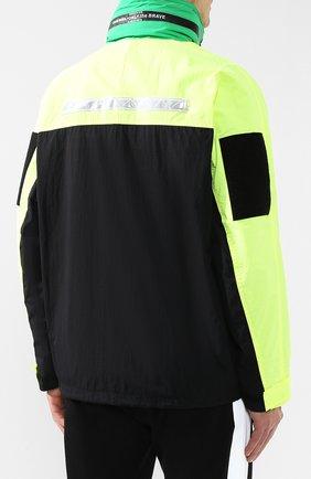 Куртка Diesel черная   Фото №4