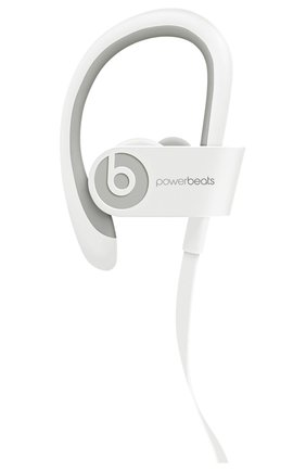 Вставные наушники powerbeats3 wireless BEATS белого цвета, арт. ML8W2EE/A | Фото 2