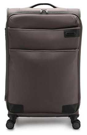 Дорожный чемодан Uno Soft Deluxe medium | Фото №1