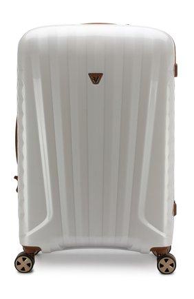 Дорожный чемодан Uno Deluxe medium | Фото №1