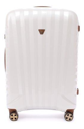 Дорожный чемодан Uno Zip Deluxe medium | Фото №1