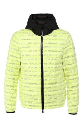 9d8227d8 Мужские куртки Moncler по цене от 26 450 руб. купить в интернет ...