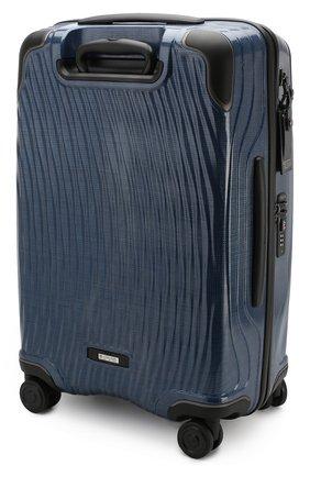 Женский дорожный чемодан latitude TUMI синего цвета, арт. 0287664NVY | Фото 2