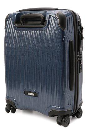 Женский дорожный чемодан latitude TUMI синего цвета, арт. 0287607NVY | Фото 2