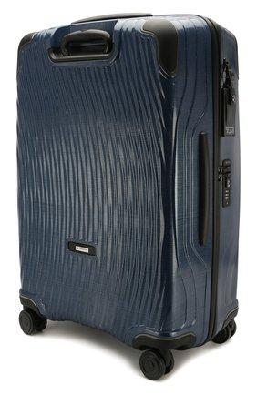 Женский дорожный чемодан latitude TUMI синего цвета, арт. 0287669NVY | Фото 2