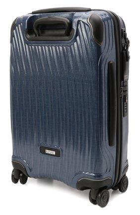 Женский дорожный чемодан latitude TUMI синего цвета, арт. 0287660NVY | Фото 2