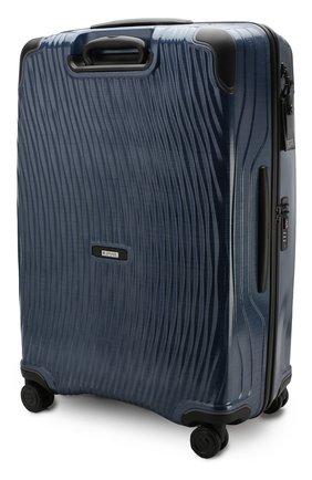 Женский дорожный чемодан latitude TUMI синего цвета, арт. 0287647NVY | Фото 2