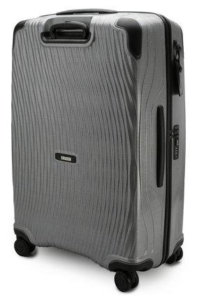 Женский дорожный чемодан latitude TUMI серебряного цвета, арт. 0287647SLV | Фото 2