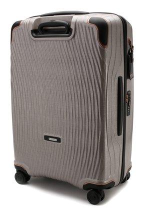 Женский дорожный чемодан latitude TUMI бежевого цвета, арт. 0287669BLH | Фото 2