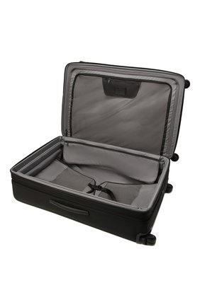 Женский дорожный чемодан alpha 3 TUMI черного цвета, арт. 02203647D3 | Фото 3 (Ограничения доставки: oversized; Размер: large)