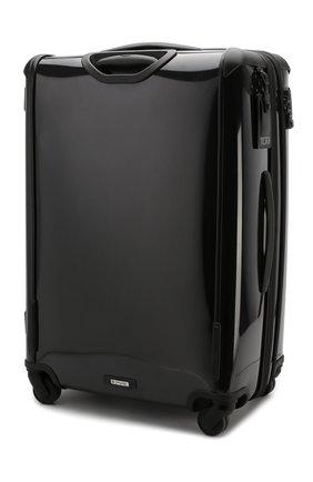 Женский дорожный чемодан tegra-lite TUMI черного цвета, арт. 028727DD | Фото 2