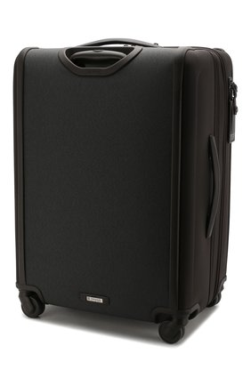 Женский дорожный чемодан alpha 3 TUMI серого цвета, арт. 02203064AT3 | Фото 2