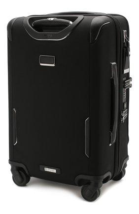 Женский дорожный чемодан arrive TUMI черного цвета, арт. 025503960D3 | Фото 2