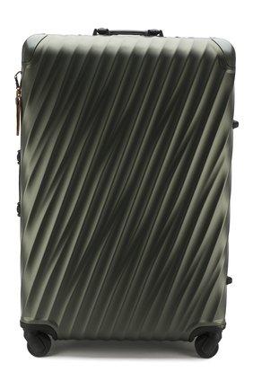 Дорожный чемодан 19 Degree Aluminum | Фото №1