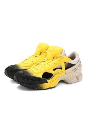 Текстильные кроссовки Replicant Ozweego | Фото №1