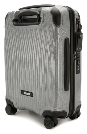 Женский дорожный чемодан latitude TUMI серебряного цвета, арт. 0287607SLV | Фото 2