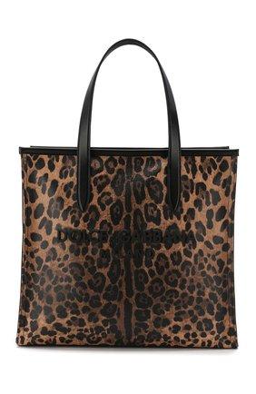 Сумка-шоппер Market Bag medium | Фото №1