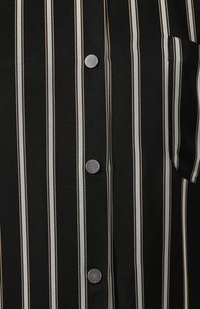 Рубашка в полоску | Фото №5