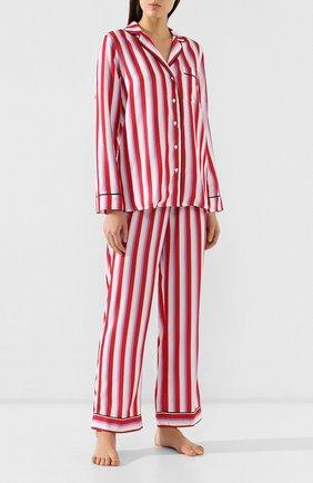 Пижама в полоску | Фото №1