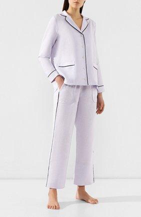 Льняная пижама | Фото №1