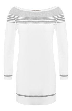 Пуловер из вискозы | Фото №1