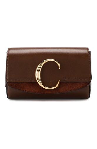 Поясная сумка Chloé C