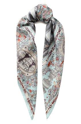 Шелковый платок Gambit   Фото №1