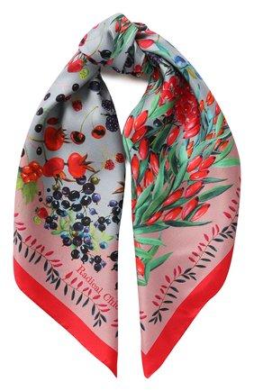 Шелковый платок Jam    Фото №1