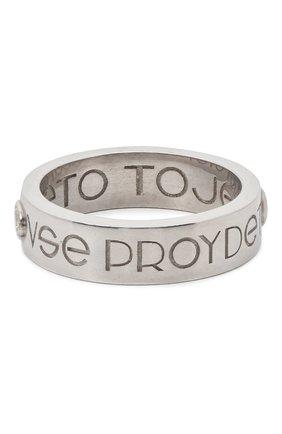 Женское кольцо LEVASHOVAELAGINA серебряного цвета, арт. vz/r | Фото 1