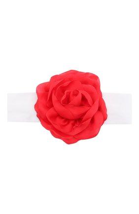 Повязка Rose | Фото №1