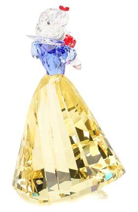 Мужского фигурка snow white SWAROVSKI разноцветного цвета, арт. 5418858 | Фото 2