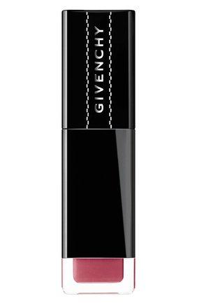 Тинт для губ Encre Interdit, оттенок 02 артистичный розовый | Фото №1