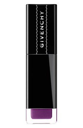 Тинт для губ Encre Interdit, оттенок 04 пурпурный акцент | Фото №1