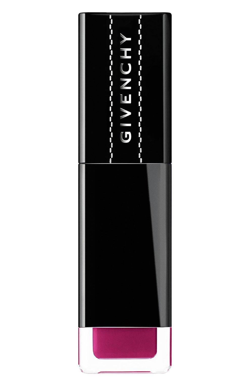 Тинт для губ Encre Interdit, оттенок 07 озорная фуксия | Фото №1