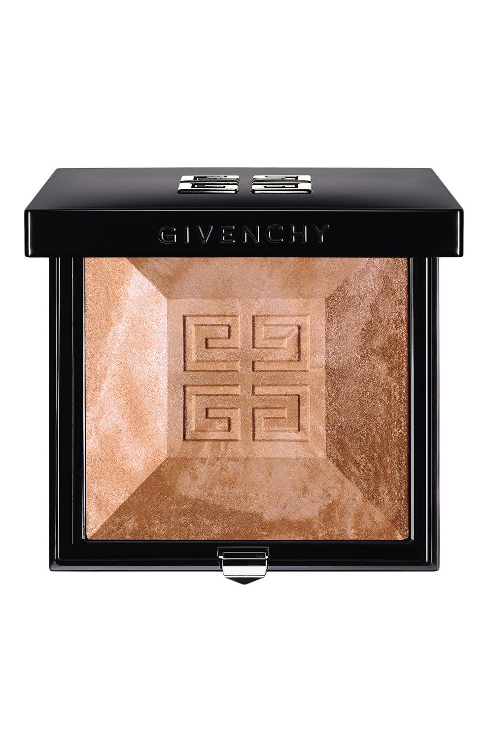 Пудра для сияния лица Healthy Glow Powder, 2.5 натуральный розовый | Фото №1