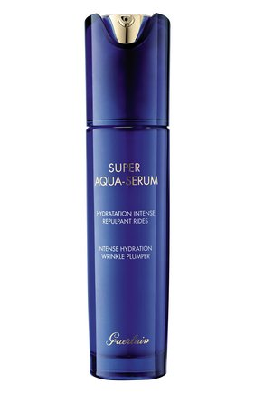 Интенсивная увлажняющая сыворотка Super Aqua-Serum | Фото №1