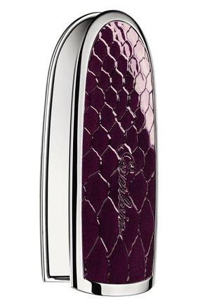 Футляр для губной помады Rouge G, оттенок Модный пурпур | Фото №1