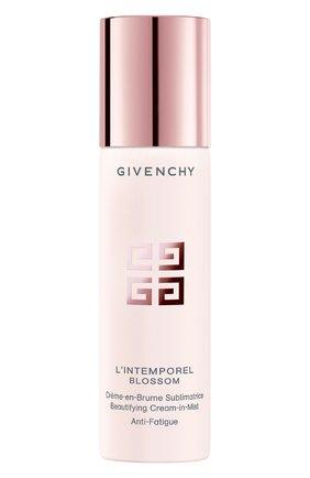 Дымка против признаков усталости кожи лица L`Intemporel Blossom | Фото №1