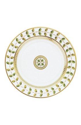 Салатная тарелка Constance | Фото №1
