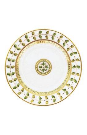 Обеденная тарелка Constance | Фото №1