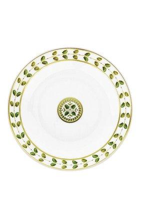 Мужского суповая пиала constance BERNARDAUD зеленого цвета, арт. 0657/26 | Фото 1