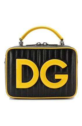 Сумка DG Girls medium   Фото №1