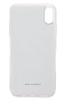 Мужской чехол для iphone xs max KENZO синего цвета, арт. C0KIXPTIG | Фото 2