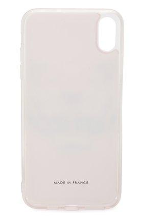 Мужской чехол для iphone xs max KENZO розового цвета, арт. C0KIXPTIG | Фото 2